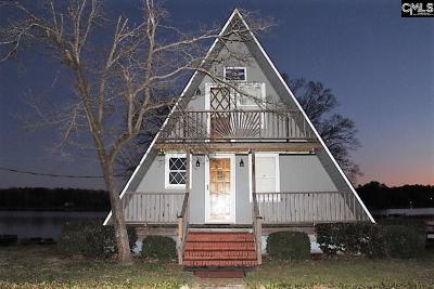 Leesville Single Family Home For Sale: 200 Atlas #11