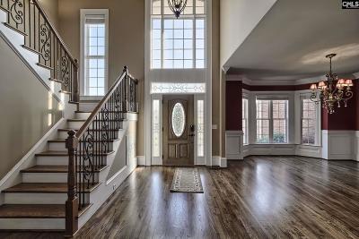 Lexington County, Richland County Single Family Home For Sale: 110 Old Carrington