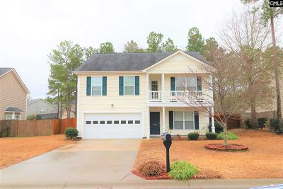 Blythewood Single Family Home For Sale: 206 N High Duck
