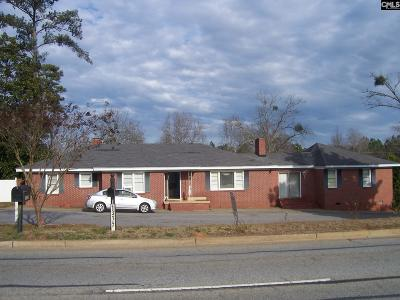 Newberry Single Family Home For Sale: 13185 C.r. Koon
