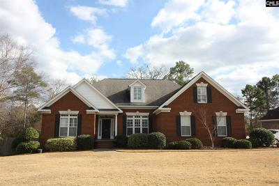 Irmo Single Family Home For Sale: 109 Osborne