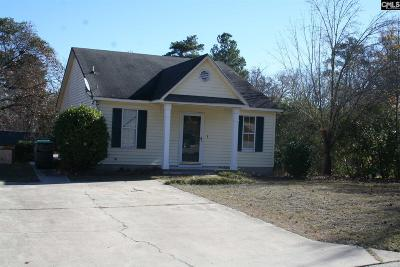 Lexington Single Family Home For Sale: 329 Coventry