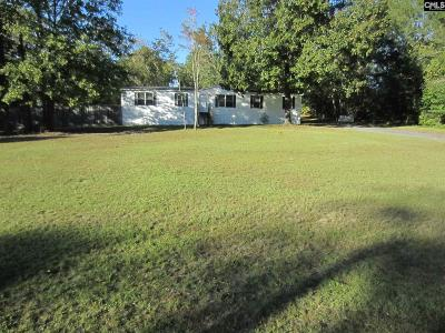 West Columbia Single Family Home For Sale: 233 Reynord