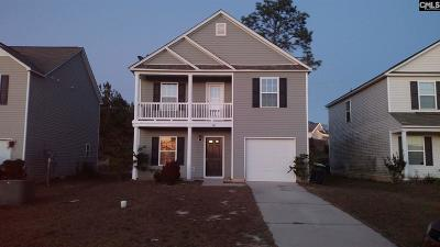 Lexington Single Family Home For Sale: 487 Cape Jasmine