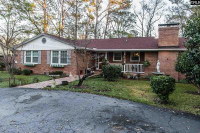 Columbia Single Family Home For Sale: 7812 Edgewater