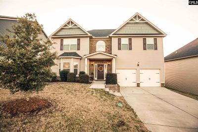 West Columbia Single Family Home For Sale: 136 Vista View