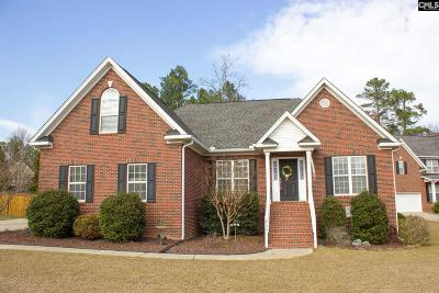 Irmo Single Family Home For Sale: 211 Averill