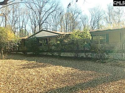 Lexington County, Richland County Single Family Home For Sale: 1337 Horrell Hill