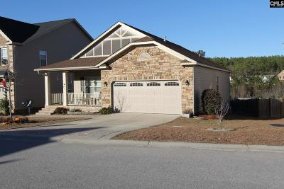 West Columbia Single Family Home For Sale: 207 Emanuel Creek