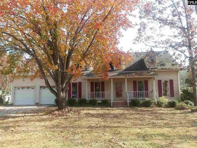 West Columbia Single Family Home For Sale: 113 Heatherton