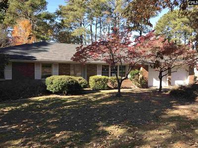 Briarwood Single Family Home For Sale: 9509 Highgate