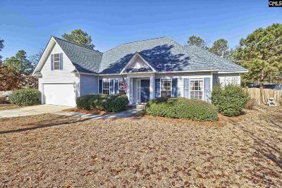Lexington Single Family Home For Sale: 1346 Knotts Haven