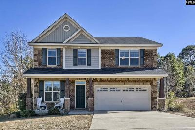 Lexington Single Family Home For Sale: 150 Belo Ridge