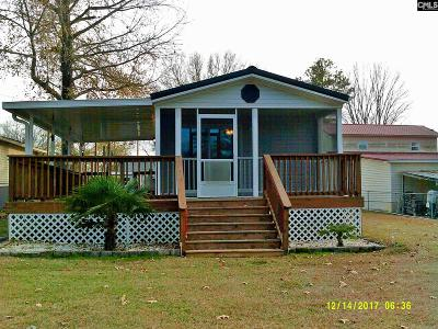 Lexington County, Newberry County, Richland County, Saluda County Single Family Home For Sale: 161 Tailers