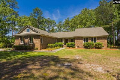 Elgin SC Single Family Home For Sale: $339,500