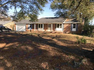 Columbia Single Family Home For Sale: 6501 Macon