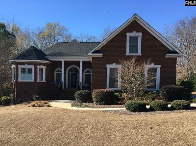 Chapin Single Family Home For Sale: 413 Ashwood Hill