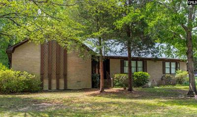 Columbia Single Family Home For Sale: 152 Chinquapin