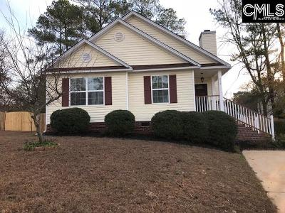 Columbia Single Family Home For Sale: 412 Kayak