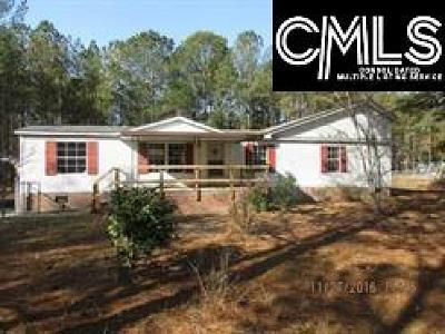 Lugoff Single Family Home For Sale: 19 Pine Knot #1