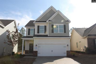 Lexington County, Richland County Single Family Home For Sale: 186 Ashewicke #137