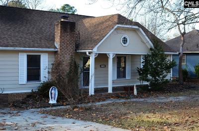 Irmo Single Family Home For Sale: 718 Chadford