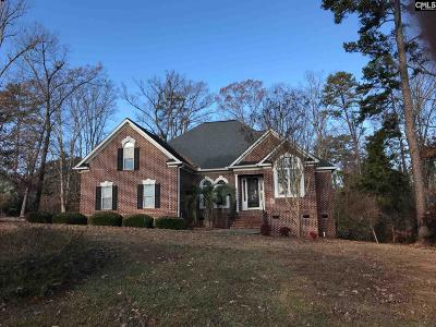 Chapin Single Family Home For Sale: 509 Ramblewood