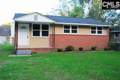 Rosewood Single Family Home For Sale: 1116 S Ott
