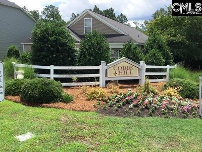 Cobbs Hill Single Family Home For Sale: 102 Flinchum
