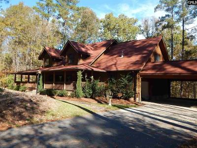 Columbia Single Family Home For Sale: 425 Lost Creek