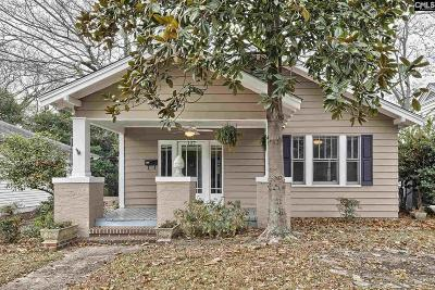 Shandon Single Family Home For Sale: 127 S Ott