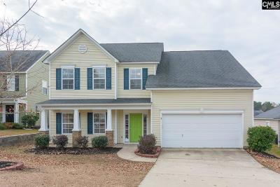 chapin Single Family Home For Sale: 72 Crossfox