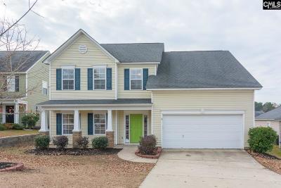Foxport Single Family Home For Sale: 72 Crossfox