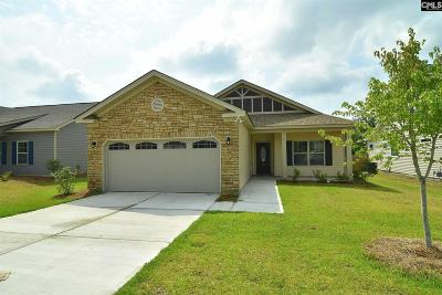 West Columbia Single Family Home For Sale: 714 Augusta