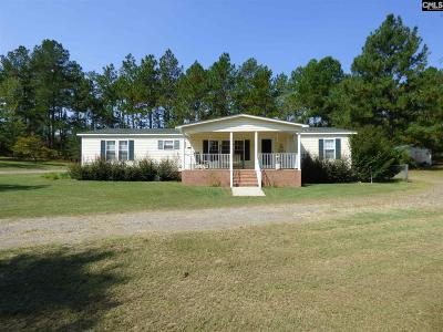Aiken Single Family Home For Sale: 24 New Booth