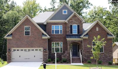 Blythewood Single Family Home For Sale: 8 Wading Bird