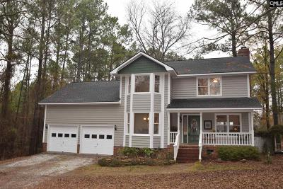 Irmo Single Family Home For Sale: 1532 John Chapman