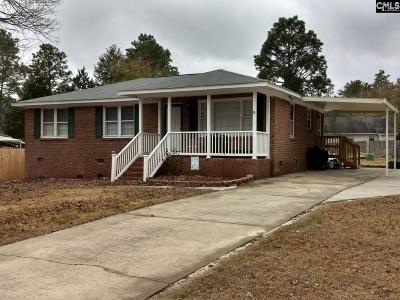 Single Family Home For Sale: 217 S Wrenwood