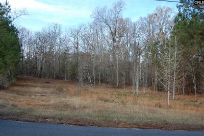 Lexington County, Newberry County, Richland County, Saluda County Residential Lots & Land For Sale: Shelter Bay