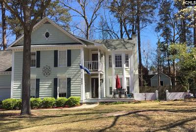 Spring Valley, Spring Valley West Single Family Home For Sale: 633 Trader Mill