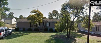 Lexington Single Family Home For Sale: 1146 Kenneth
