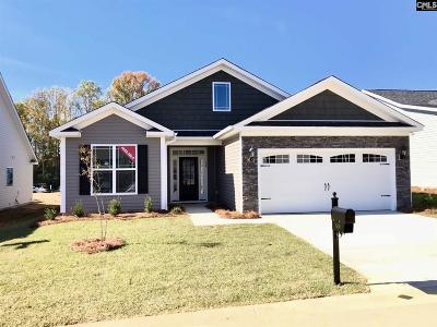 Single Family Home For Sale: 109 Kenwick