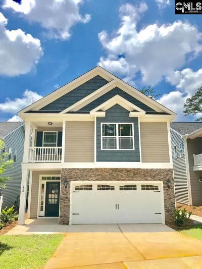 Single Family Home For Sale: 220 Clearbrook