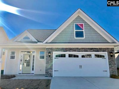 Lexington Single Family Home For Sale: 107 Kenwick