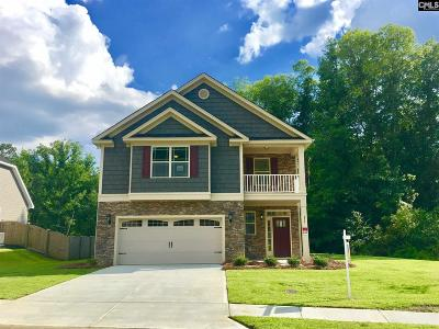 Blythewood Single Family Home For Sale: 455 Bowhunter