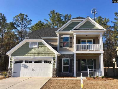 Blythewood Single Family Home For Sale: 10 Brentsmill
