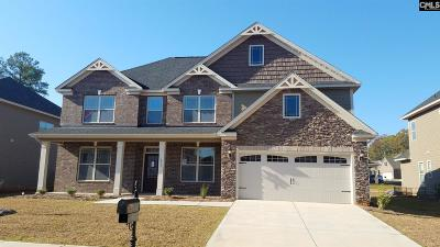 Irmo Single Family Home For Sale: 431 Coral Rose