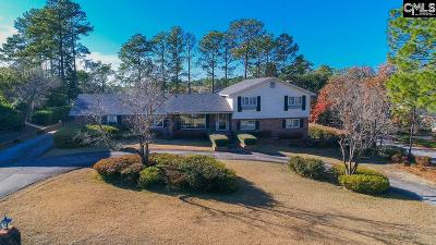 Spring Valley Single Family Home For Sale: 100 Parkshore