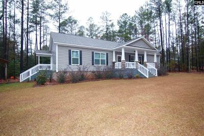 Irmo Single Family Home For Sale: 3532 Kennerly