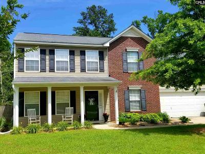 Chapin Single Family Home For Sale: 253 Foxport